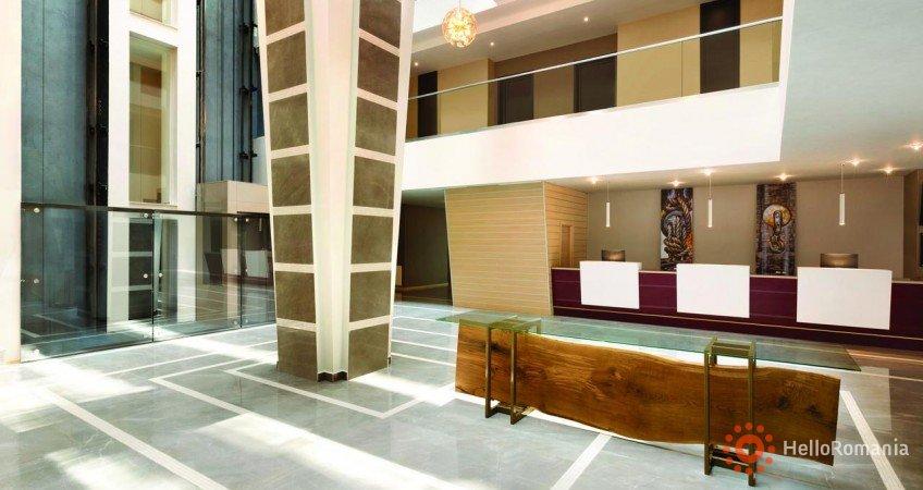 Vedere de ansamblu Hotel Ramada Constanța