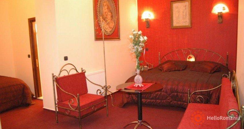 Cazare Hotel Voila