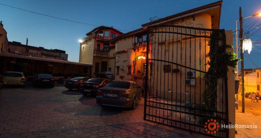 Galerie Hotel Voila Constanta