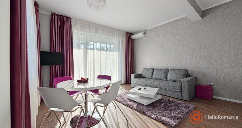 Imagine Tomis Garden Aparthotel
