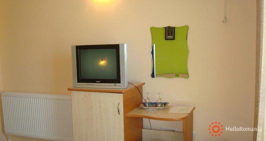 Foto Hotel Principal