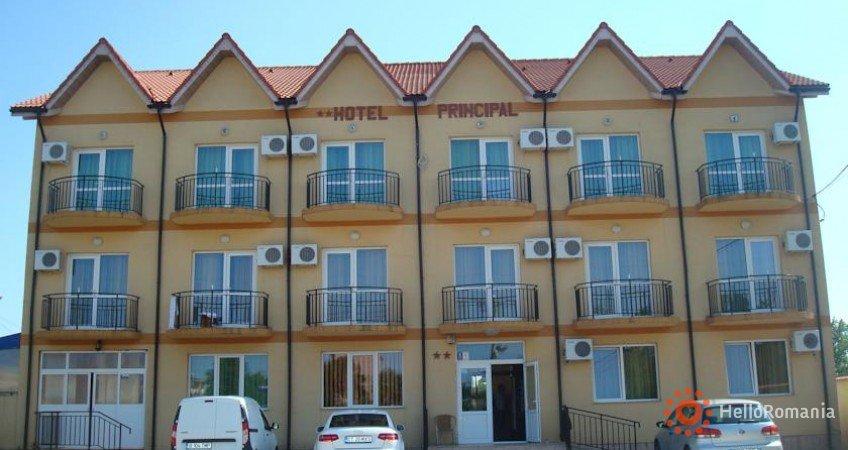 Cazare Hotel Principal