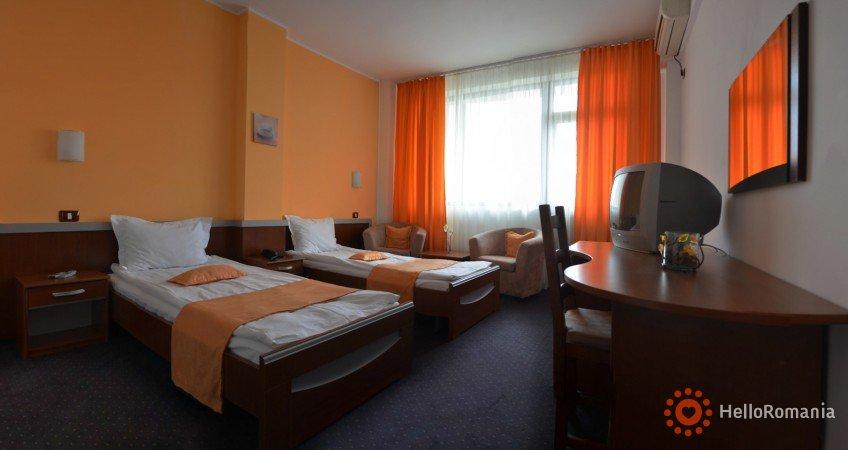 Cazare Hotel Stefania