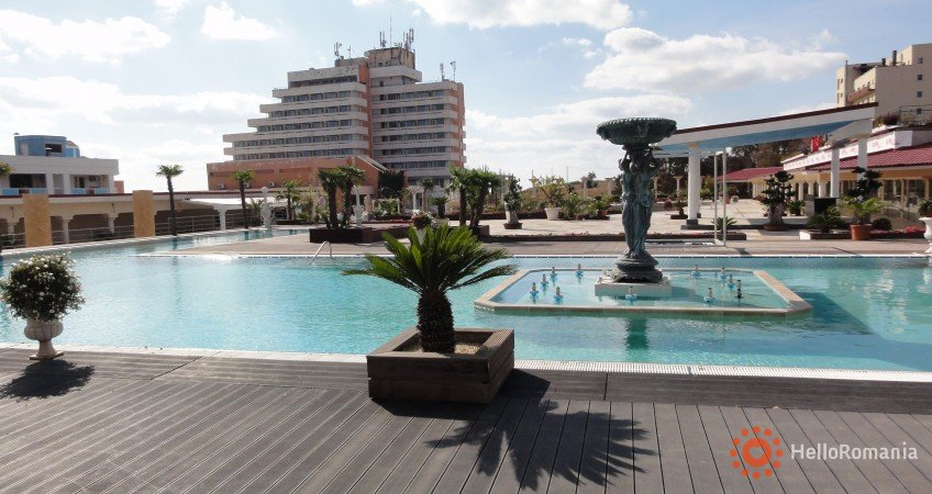 Vedere de ansamblu Hotel Vox Maris Grand Resort Costinesti