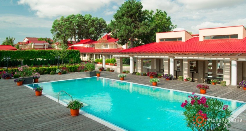 Cazare Hotel Vox Maris Grand Resort