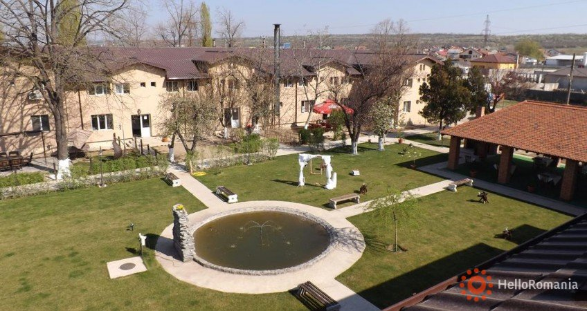Foto Dobrescu Centura De Nord Craiova
