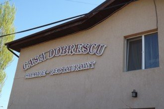 Vedere de ansamblu Dobrescu Centura De Nord Craiova