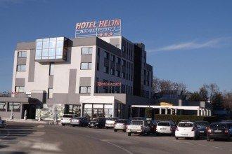 Galerie Helin Aeroport Craiova