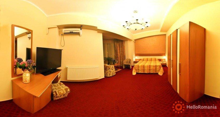 Foto Hotel Andres Craiova