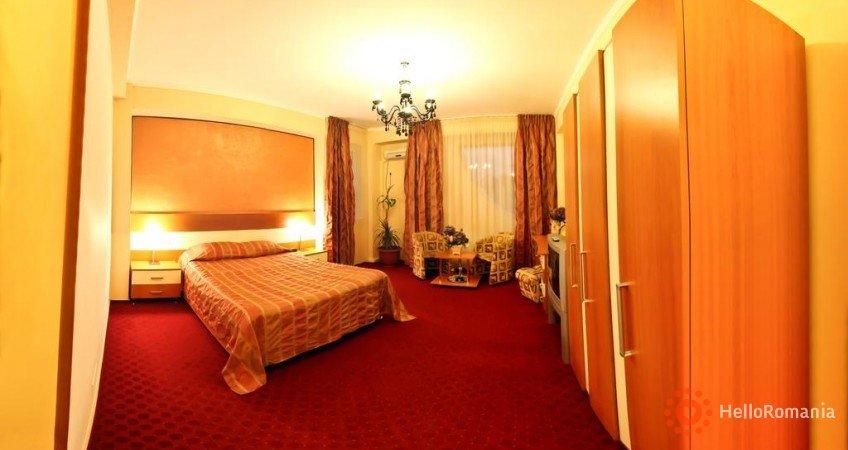 Cazare Hotel Andres