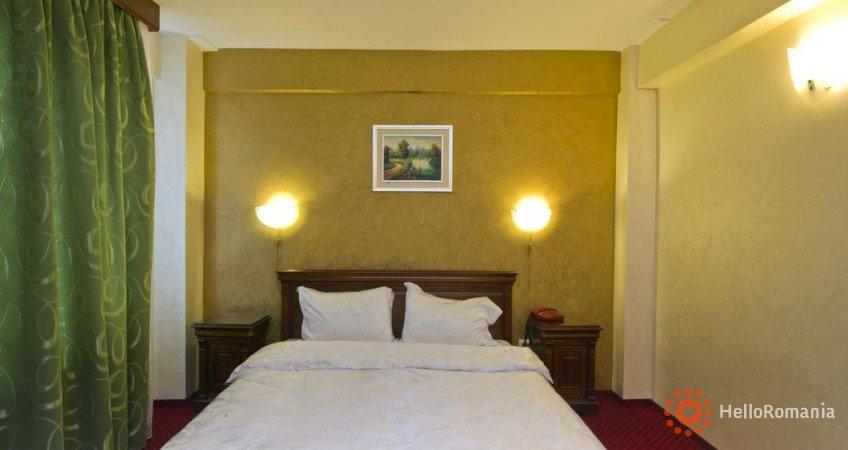 Vedere de ansamblu Hotel Bavaria Craiova