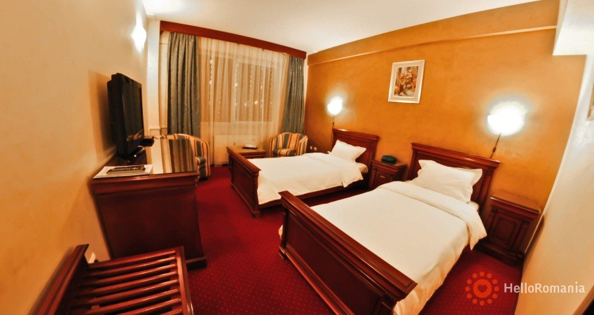 Imagine Hotel Bavaria