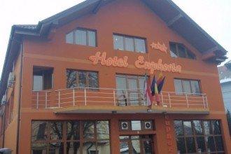 Galerie Hotel Euphoria Craiova