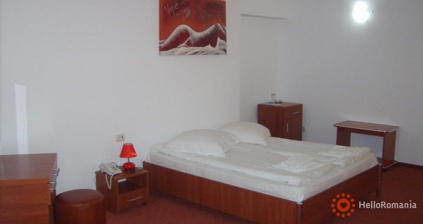 Galerie Hotel Flormang Craiova
