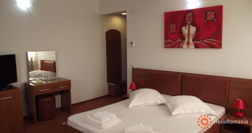 Cazare Hotel Flormang