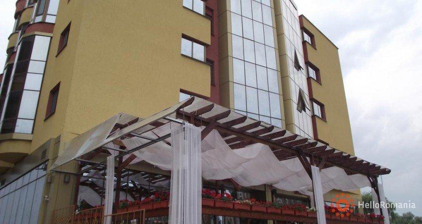 Imagine Hotel Flormang Craiova