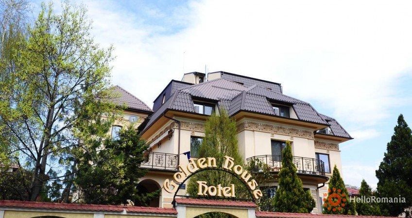 Galerie Hotel Golden House Craiova