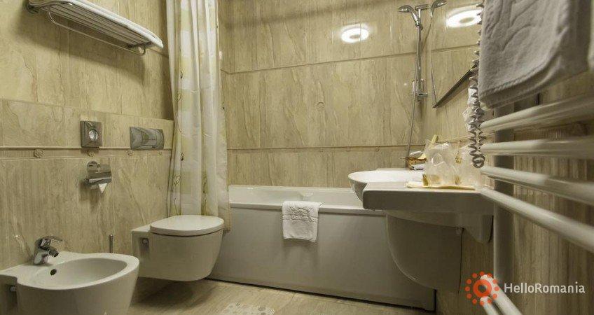 Imagine Hotel Golden House Craiova