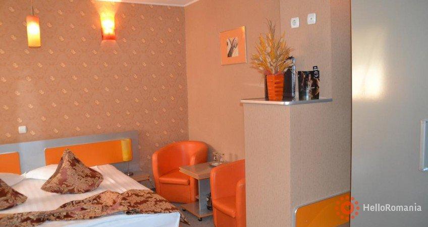 Cazare Hotel Helin Calea Bucuresti