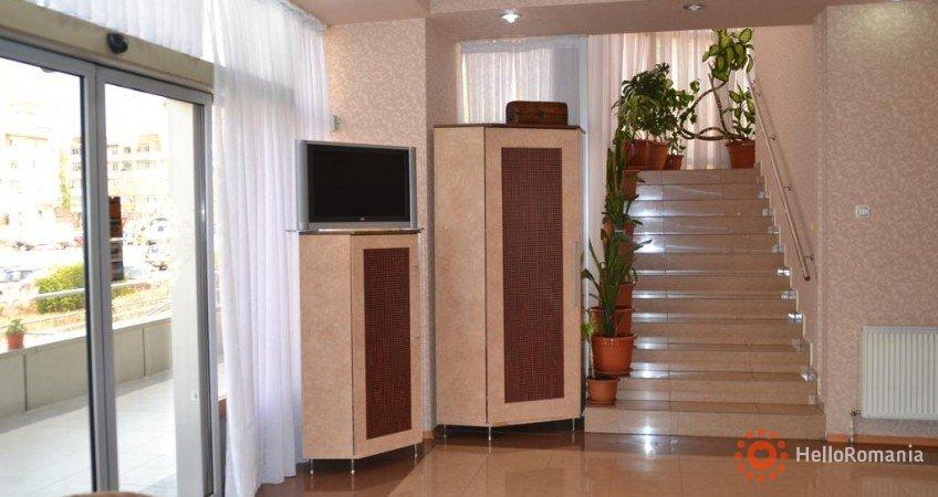 Galerie Hotel Helin Calea Bucuresti Craiova