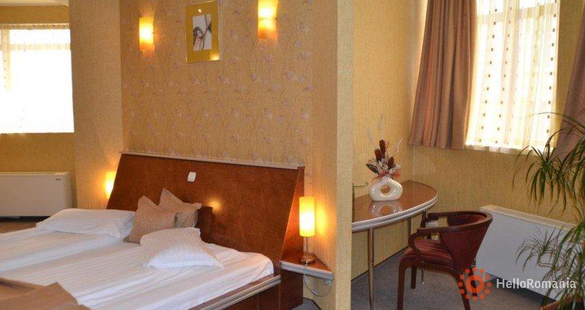 Galerie Hotel Helin Calea Bucuresti