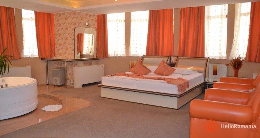 Cazare Hotel Helin Calea Bucuresti Craiova