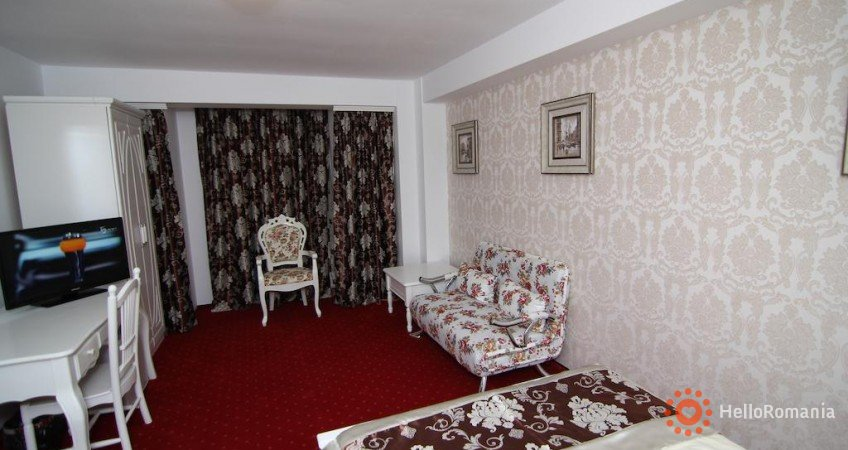 Foto Hotel Helin Central Craiova