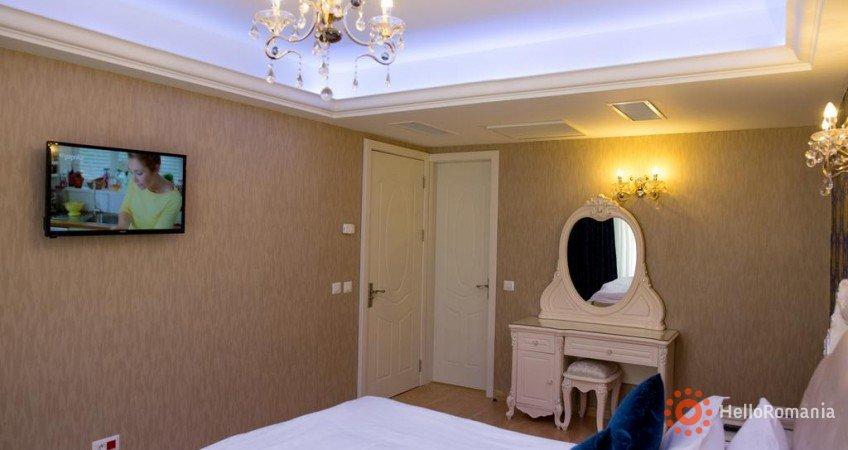 Cazare Hotel Helin Central Craiova
