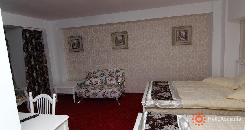 Cazare Hotel Helin Central