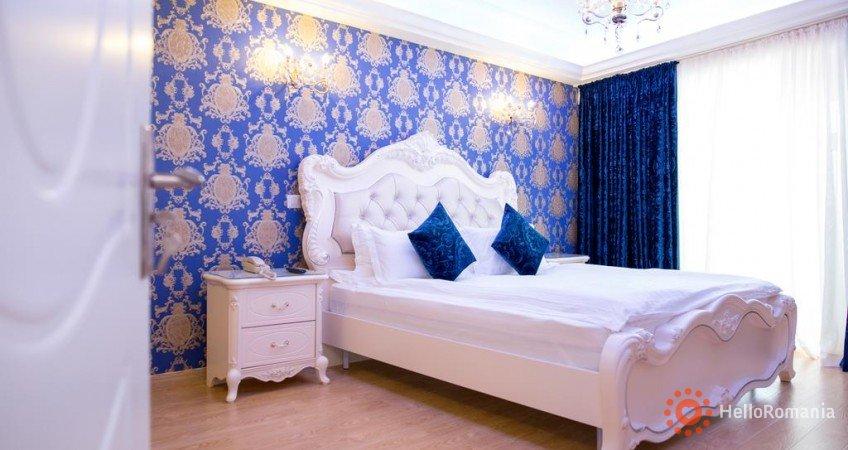 Foto Hotel Helin Central