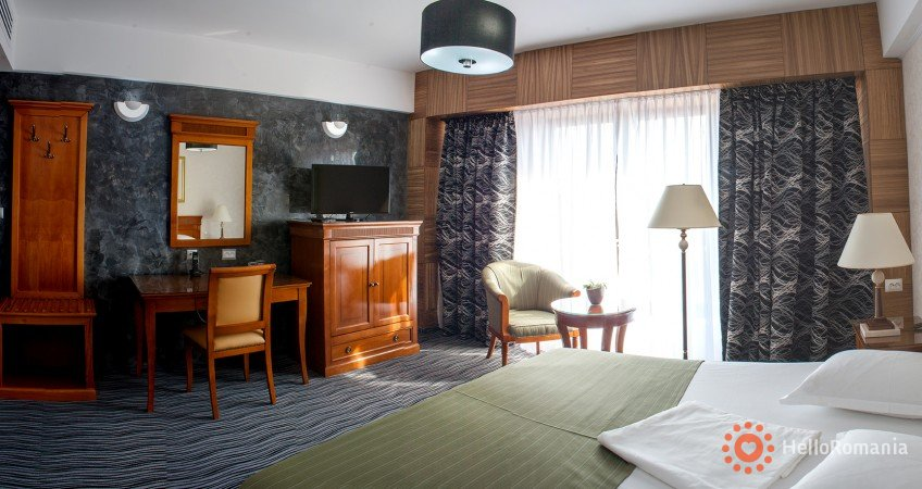 Cazare Hotel Oltenia Craiova