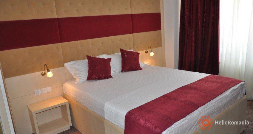 Imagine Hotel Plaza Craiova