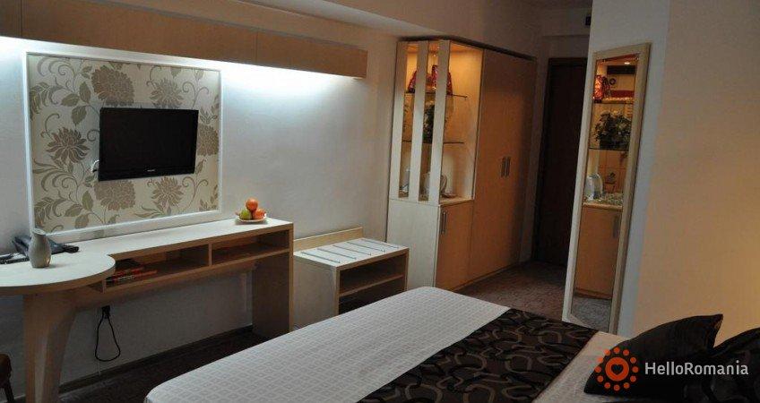 Foto Hotel Plaza Craiova