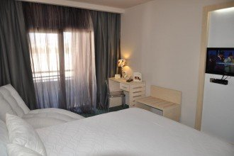 Accommodation Plaza Craiova