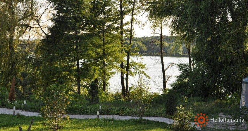 Galerie Hotel Plaza Lake Craiova
