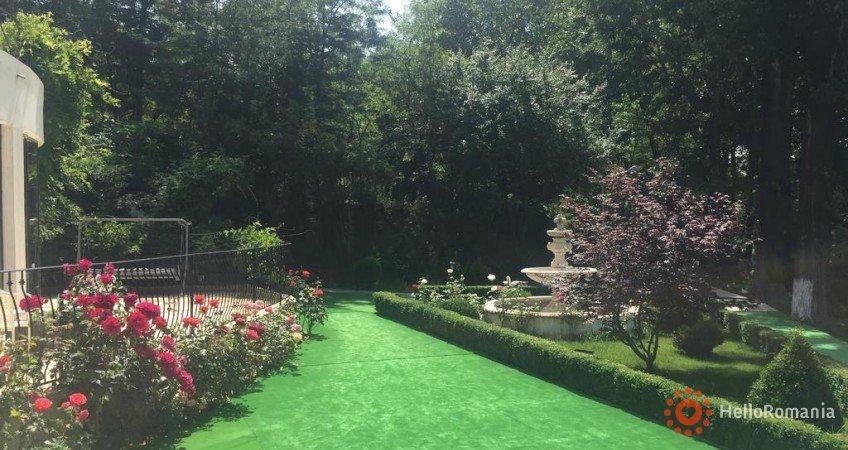 Imagine Hotel Plaza Lake Craiova