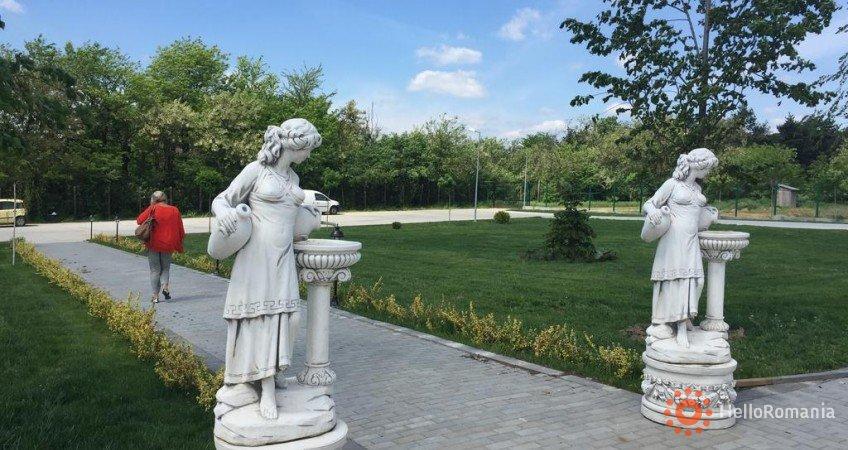 Galerie Plaza Lake