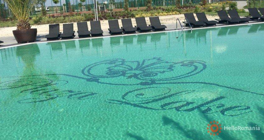 Cazare Hotel Plaza Lake