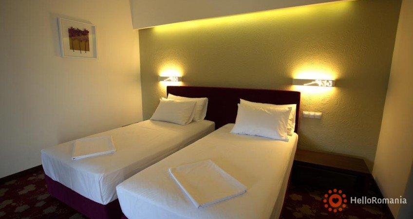 Vedere de ansamblu Hotel Relax Craiova