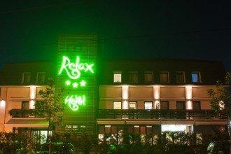 Foto Hotel Relax Craiova
