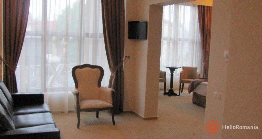 Cazare Hotel Rexton