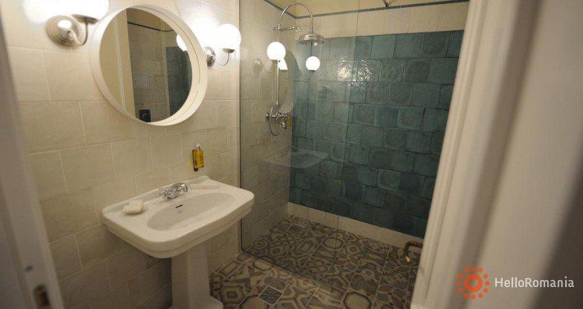 Imagine Hotel Splendid 1900 Craiova
