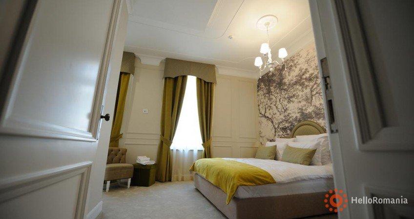 Cazare Hotel Splendid 1900