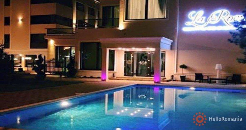 Cazare La Rocca Boutique Hotel Craiova
