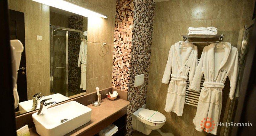 Imagine La Rocca Boutique Hotel Craiova