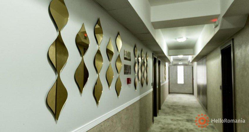 Galerie Prestige Boutique Hotel Craiova