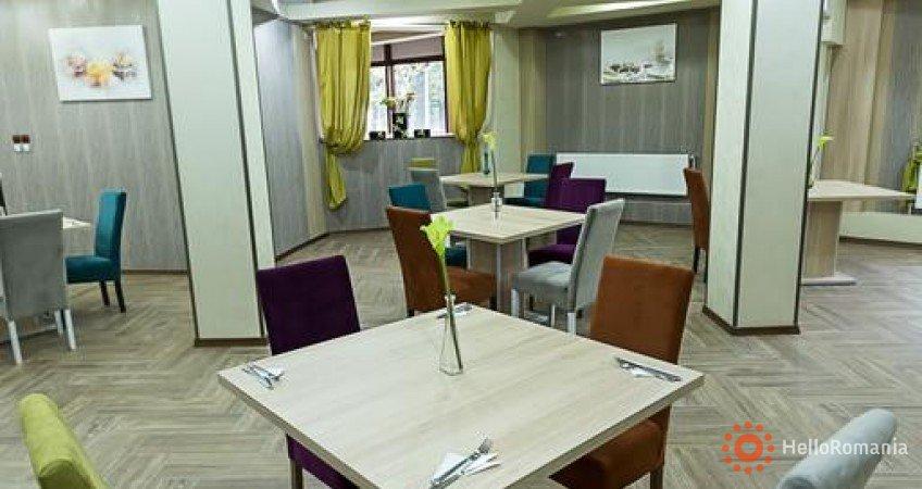 Galerie Prestige Boutique Hotel Craiova Craiova