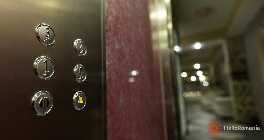 Vedere de ansamblu Prestige Boutique Hotel Craiova