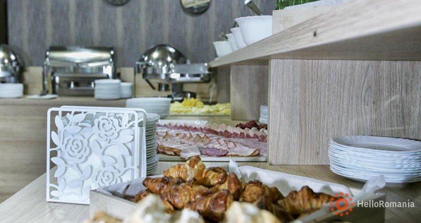 Foto Prestige Boutique Hotel Craiova