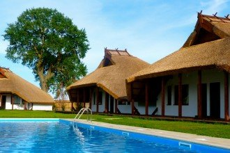Galerie Hotel Danube Delta Resort
